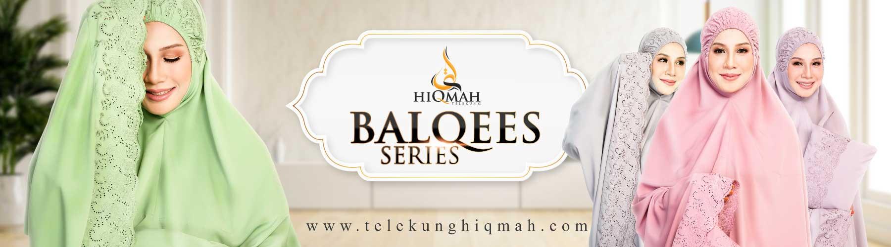 Balqess Series
